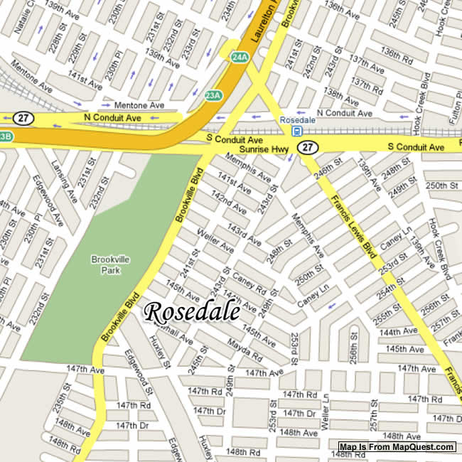 Rosedale Community Association